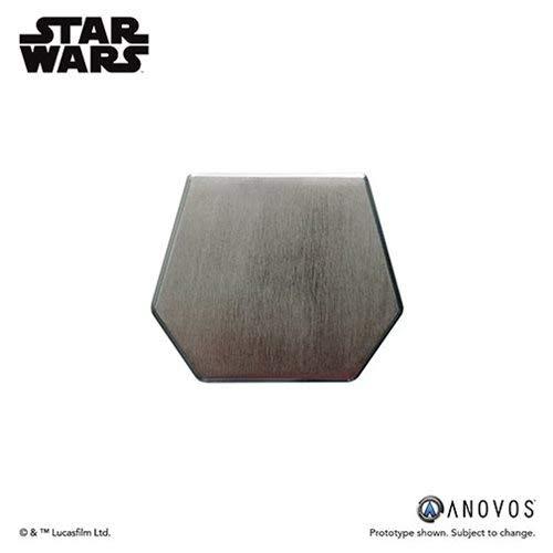 Anovos Star Wars Han Solo Belt Buckle Accessory ()