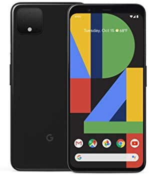 The Best Google Pixel 4 Deals 28 M And W 16gb On Ee Stuff