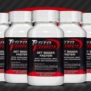 Testoforce Natural Testosterone Booster by TestoForce (Image #6)