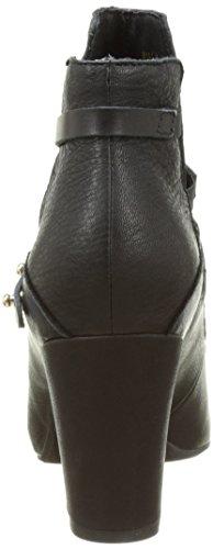 Bear Boots Miya Ankle Shoe Black L 110 WoMen Black the 5q4n4BY1p