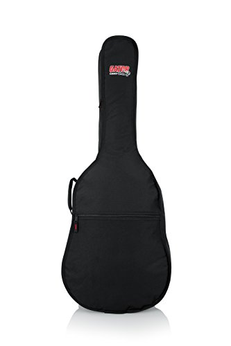 Gator Cases Gig Bag for Mini Acoustic Guitars (GBE-MINI-ACOU)