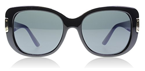 a69415116bf Versace 4311 GB1 87 Black Blue 4311 Butterfly Sunglasses Lens Category 3