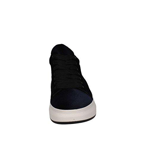 Donna Dk Blu 688 Renata blue Sneakers Exe' SXa6x