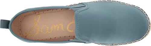 Sam Edelman Women's Carrin Espadrilles, Blush Gold, 10 M US Blue Shadow