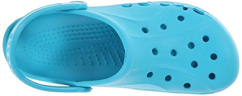 Bleu Surf Baya Sabots Mixte Adulte Crocs xPIqF8W