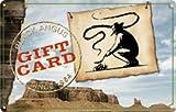 Black Angus Standard Gift Card image