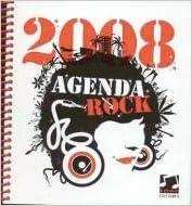 AGENDA ROCK 2008 [Spanish]: A. MANZANO ...