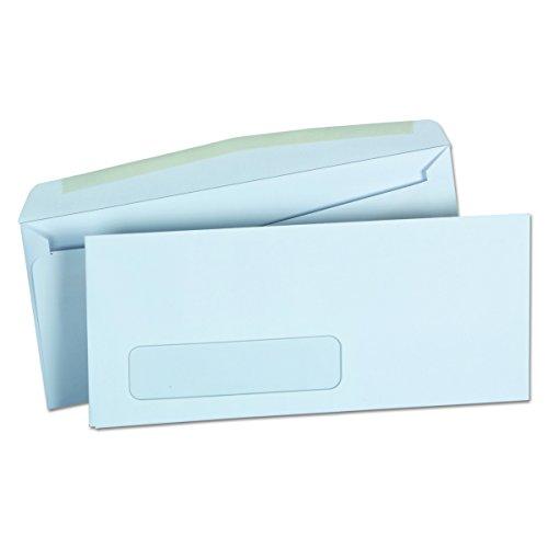 Universal 36322 Window Business Envelope, #10, 4 1/8 x 9 1/2 (Box of 250)
