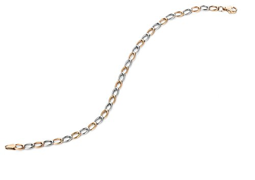 Elements - Bracelet - Or jaune - 19.0 cm - GB410