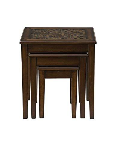 Jofran 3-Pc Nesting Table Set