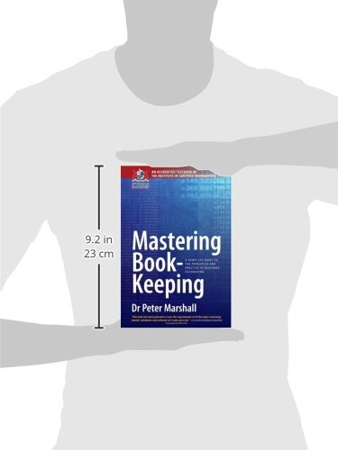 Amazon.com: Mastering Book-keeping: A Complete Guide to the ...