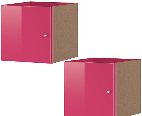 Expedit Insert Kallax 2 Pack Discontinued product image