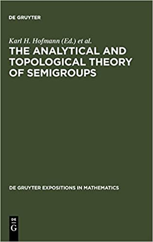 Journal of Semigroup Theory and Applications