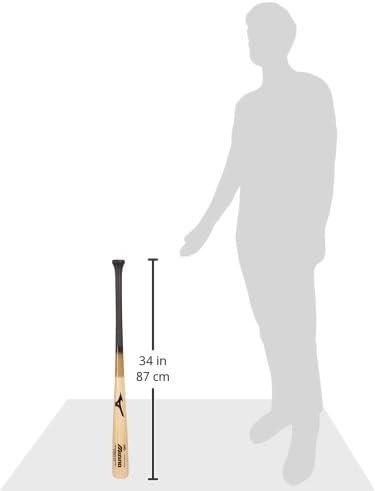 Mizuno MZE271 Bamboo Elite Wood Baseball Bat