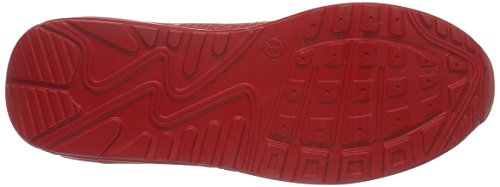 02 Ry888 Tamboga Rosso Adulto Sneaker Unisex Red Basse qdxwTxP7