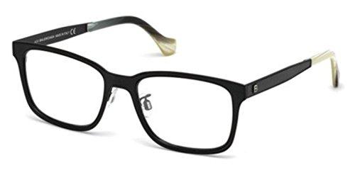 Eyeglasses Balenciaga BA 5055 BA5055 002 matte black