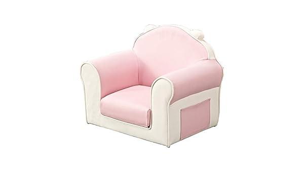 Sofá de los niños Los niños sin tapizar dormitorio Silla ...