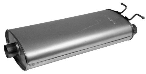 Walker 21396 Quiet-Flow Stainless Steel Muffler