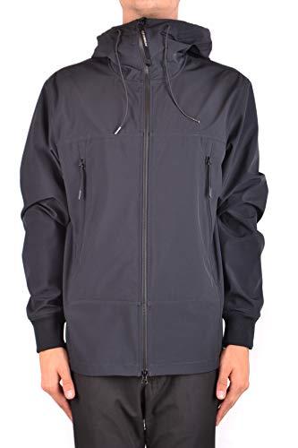 Uomo Poliestere Company Giacca Blu Cp Outerwear Mcbi501020o qfBtW00n