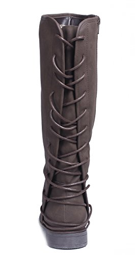 Imperm Slingblack Boots Femmes AgeeMi Shoes IO8nxx