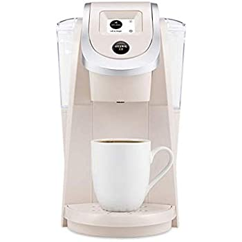 Amazon Com Keurig K45 Elite Brewing System Coconut White