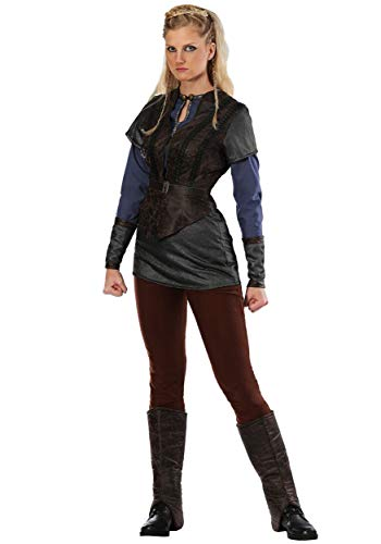 Vikings Lagertha Lothbrok Women's Costume - XL ()
