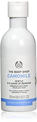 The Body Shop Camomile Makeup Remover