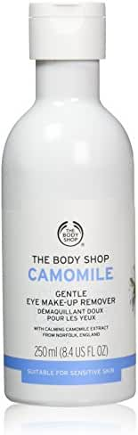 The Body Shop Camomile Gentle Eye Makeup Remover, 8.4 fl. oz.