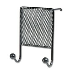 FEL75903 - Fellowes Mesh Partition Additions Double Coat Hook (Coat Partition Fellowes Hook Additions)