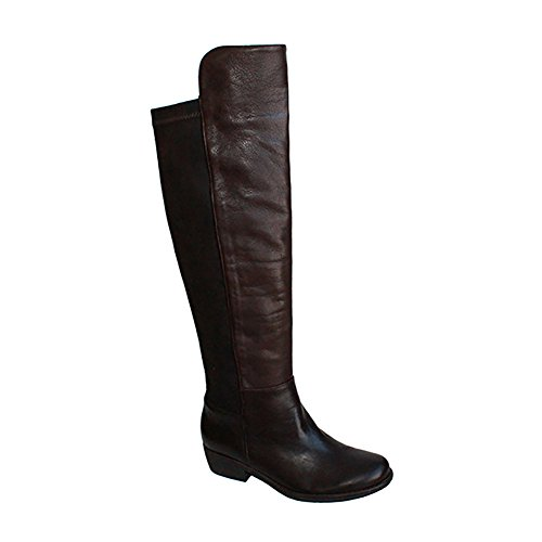 Eric Michael Womens Viola Brown