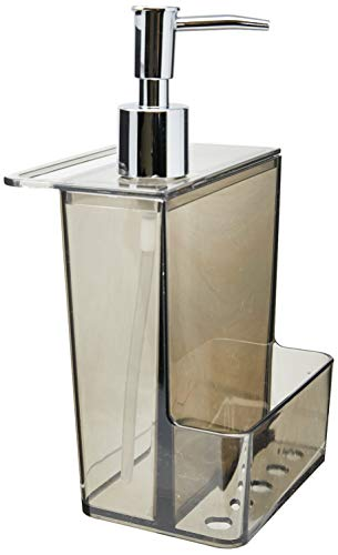 Dispenser Multi 600 Ml Coza Cristal