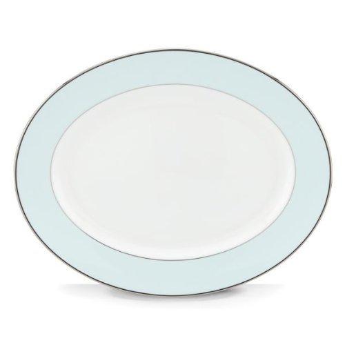 - kate spade new york Parker Place Oval Platter