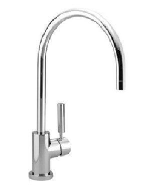 Dornbracht 33826888-000010 Tara Classic Single Hole Single Lever (Dornbracht Tara Kitchen)