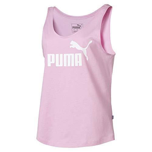70% RABATT Puma Essentials Damen Tank Top Pale Pink zcChnhIJ