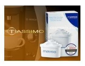 Mavea 106832 Maxtra Tassimo Filter by Mavea