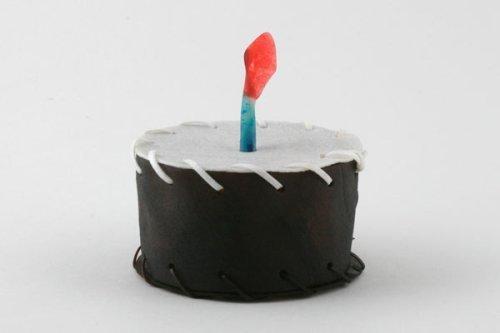Geburtstagskuchen aus Reg & Rubin - gefertigt fron essbar rohleder