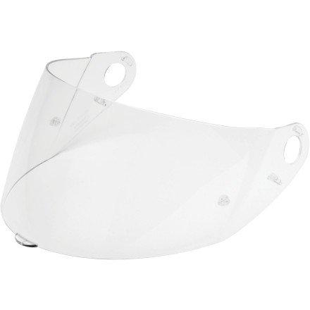 Nolan N90 N-COM Helmet Replacement Shield (CLEAR)