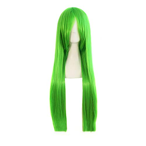 Lady night Hair Cosplay Wig Female Party women Wigs Heat Resistant Synthetic