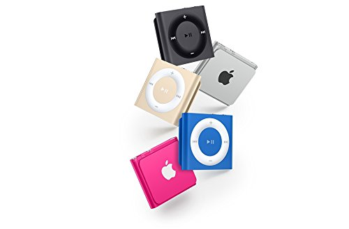 Apple iPod Shuffle, 2GB, Space Gray