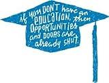 InsideOut Graduation Is Your Beginning by The Mattie C. Stewart Foundation
