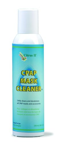 Beaumont Citrus Ii Cpap Mask Cleaner Spray 8 oz. Spray/Qt...