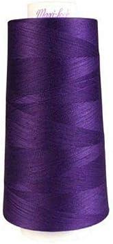 Maxi-Lock Serger Stretch Thread 2000 Yard Cone Pick Color