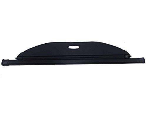 Tonneau Cargo Cover For 16-17 Kia Sorento Black Trunk Shielding Shade by Kaungka (Kia Sorrento 2011 Accessories)