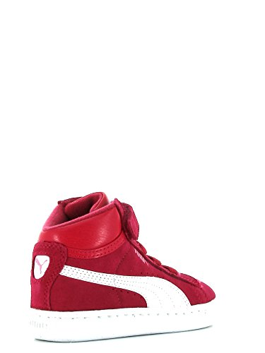 Puma - Zapatillas de Deporte de tela Bebé - unisex Rosa - rosa
