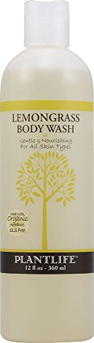 Plantlife Natural Body Care - 5