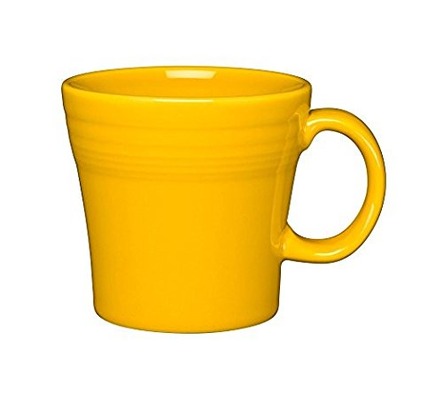 Homer Laughlin 1475-342 Fiesta 15 oz Tapered Mug Daffodil from Homer Laughlin