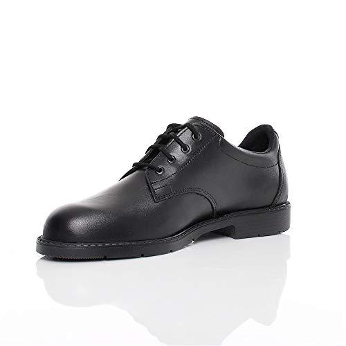 Chaussure multifonctionnelle Haix Office Leder Professionnelle qzZzvY4