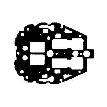Marine Pro Gasket, Exhaust Housing Mercury 150-200 2.0-2.4L