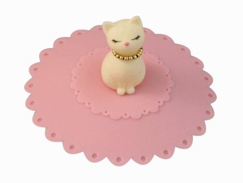UPC 661799696203, Kati Magic Cup Cap, White Cat