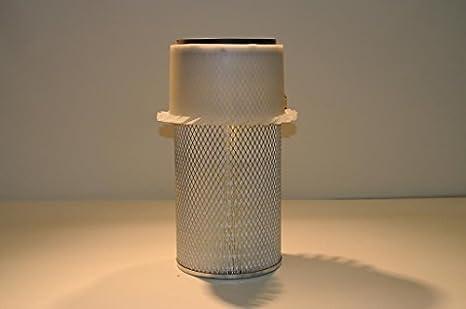 Compresor de aire servicios acs-047542 sullair Filtro de aire de repuesto